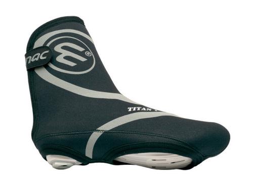 Καλύμματα παπουτσιών Carnac Titan – Extra προστασία με μόνωση τιτανίου!
